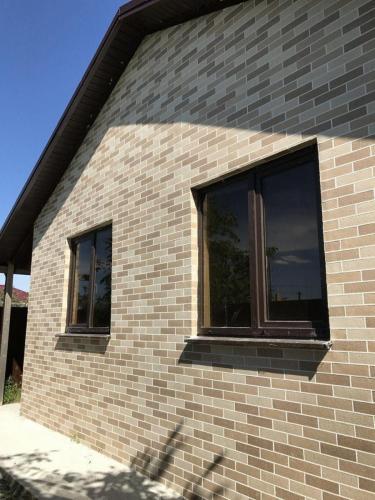 Фасадные панели АМК