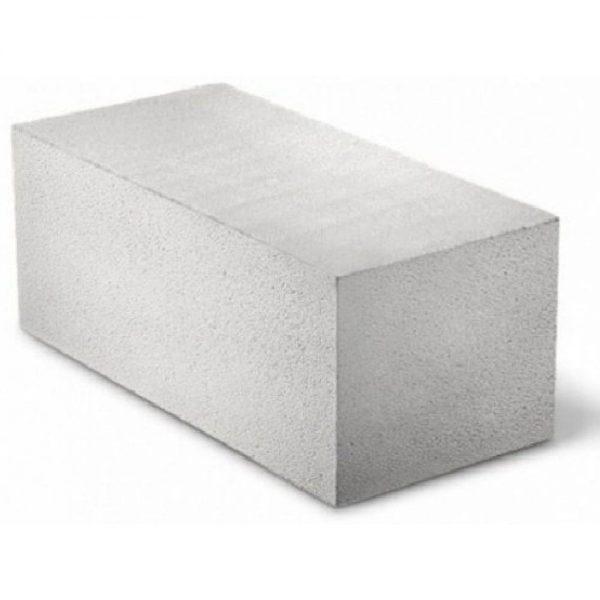 Стеновые газообетонные блоки