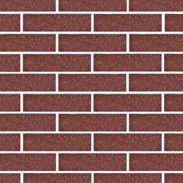 фасад АМК 401 красный