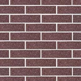 фасад АМК 404 красно- коричневый